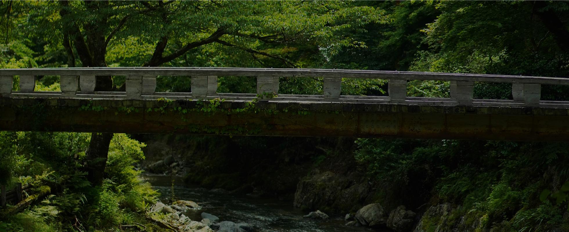 1.自然を敬い、自らを見つめる修験道